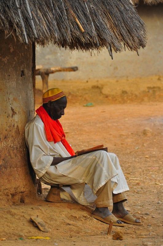 Padre de Souleymane