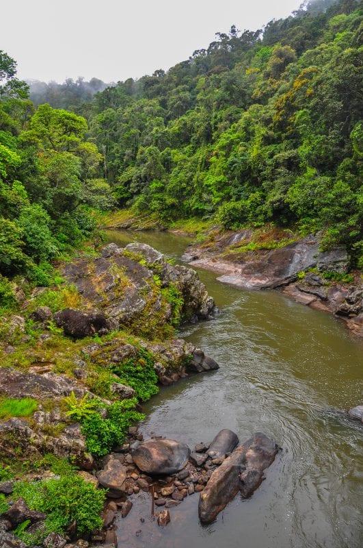 Río Namorona