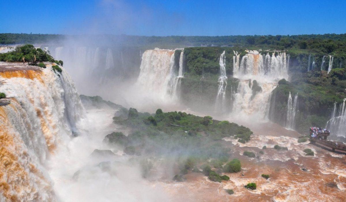 Parque do Iguaçu