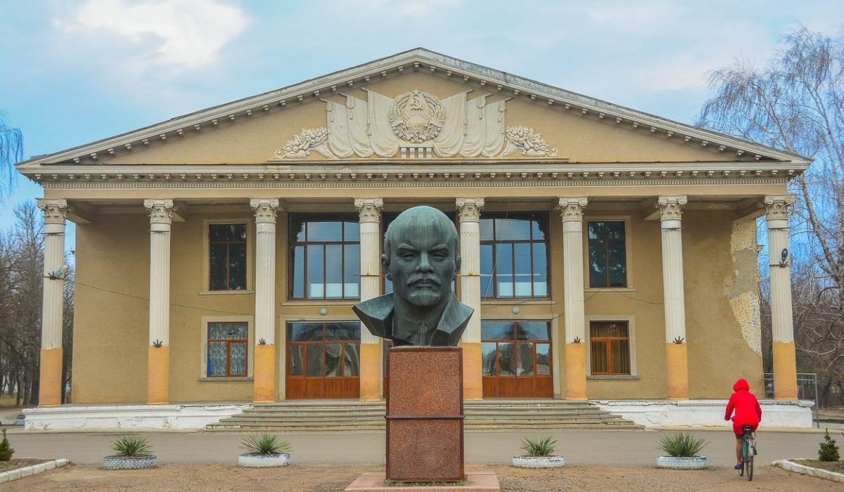 Transnistria II
